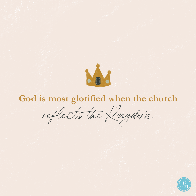 """""""40 Days"""" by Proverbs 31 Ministries 
