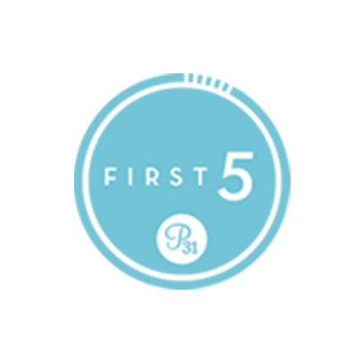 First 5 Image