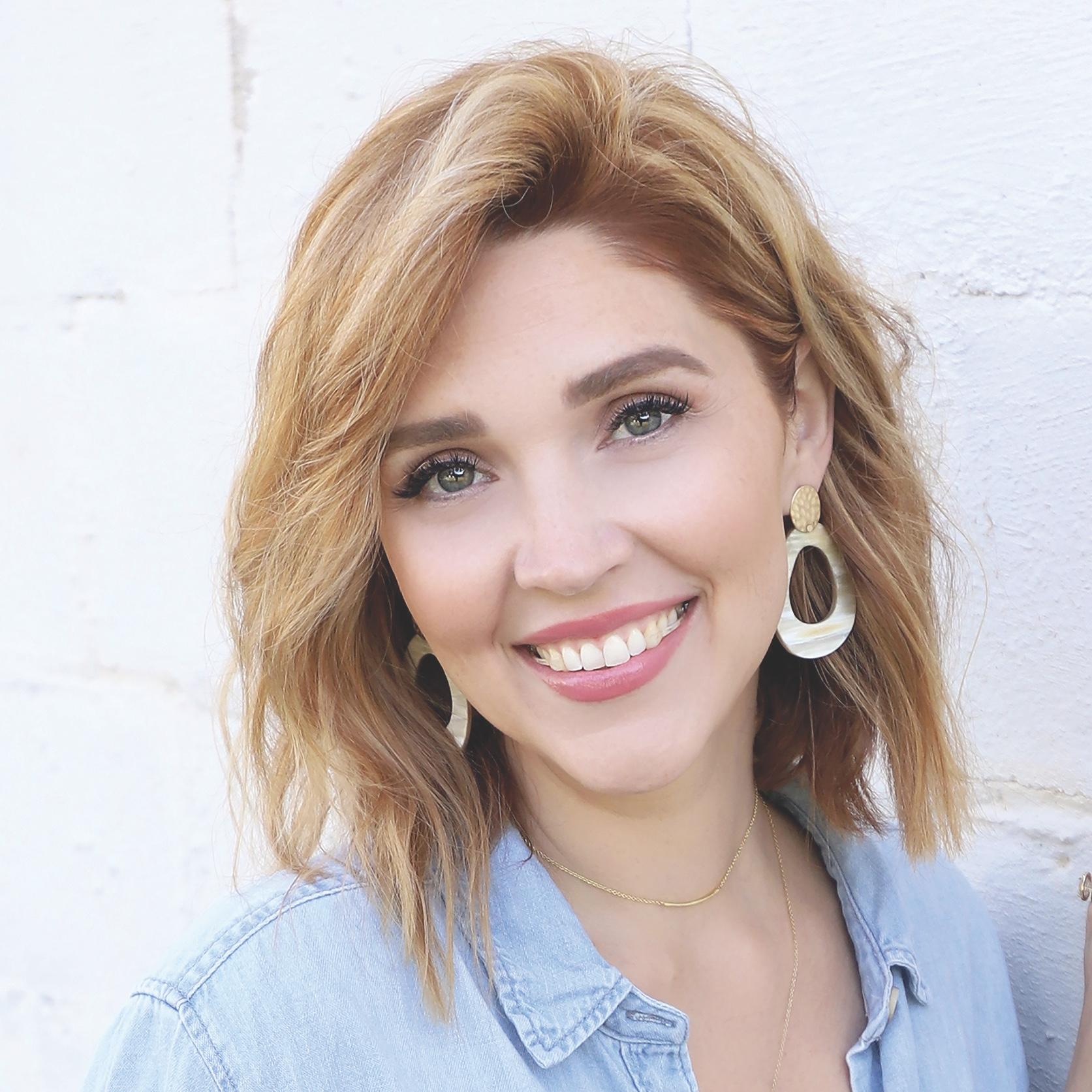 Angela Braniff