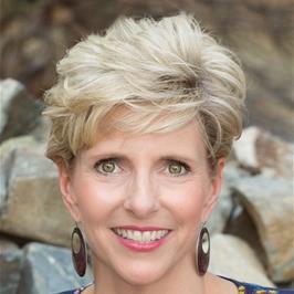 Jennifer Carnes, COMPEL Member