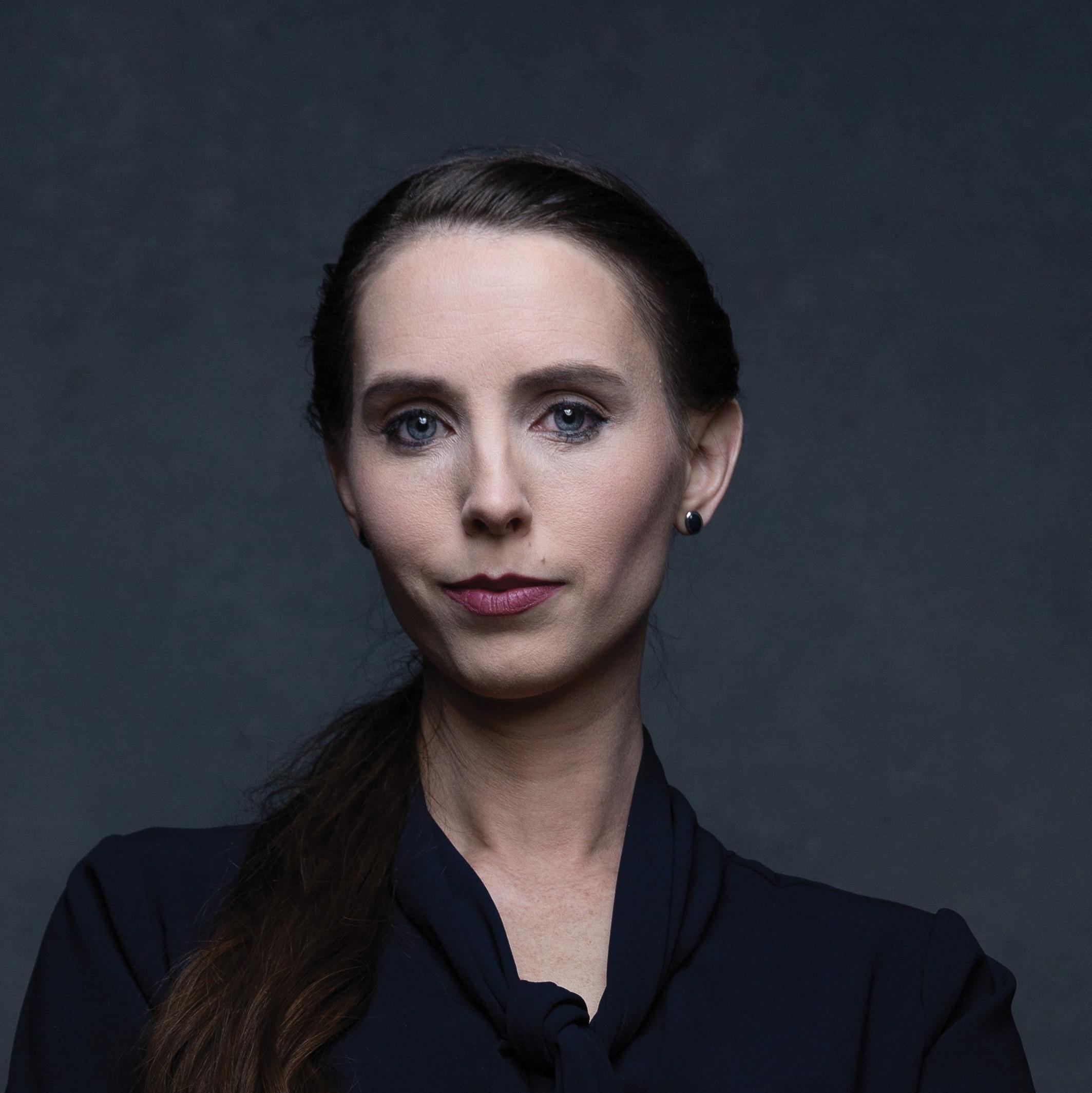 Rachel Denhollander