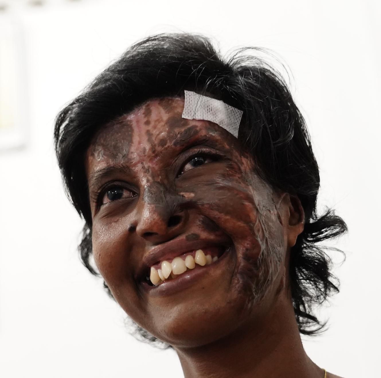 Rebekah SriLanka