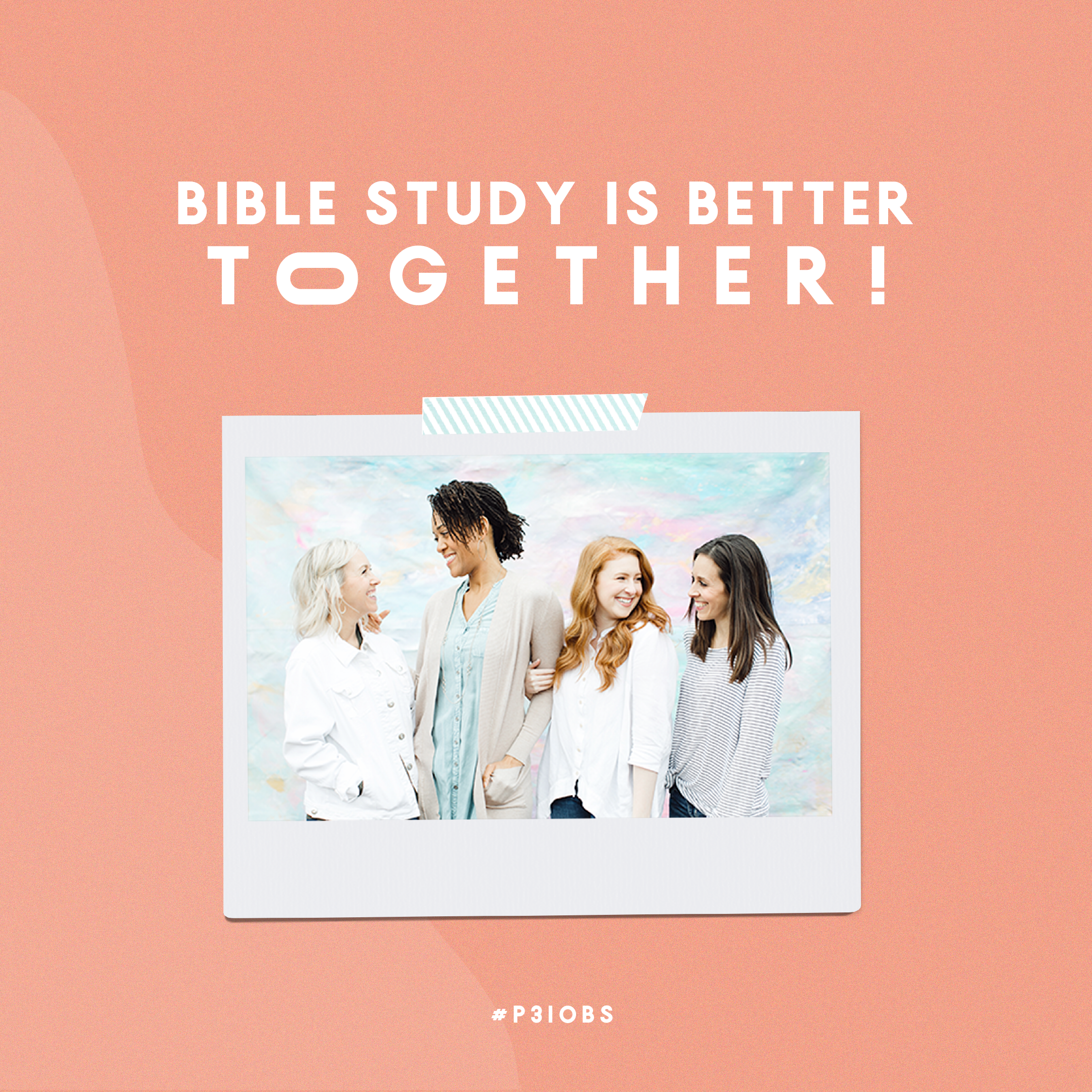 "Join a P31 Online Bible Study Facebook Small Group for the ""Psalm 23"" study! Space is limited and spots are filled on a first come, first served basis, so don't delay! Click through to learn more and sign up!   #Psalm23Study #P31OBS"