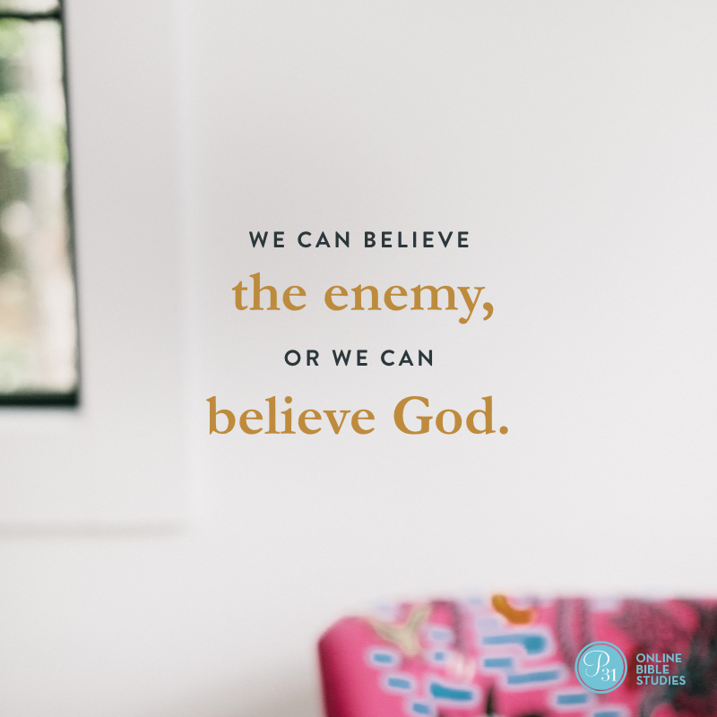 """""""40 Days"""" by Proverbs 31 Ministries   P31 OBS Week 1b Quote"""