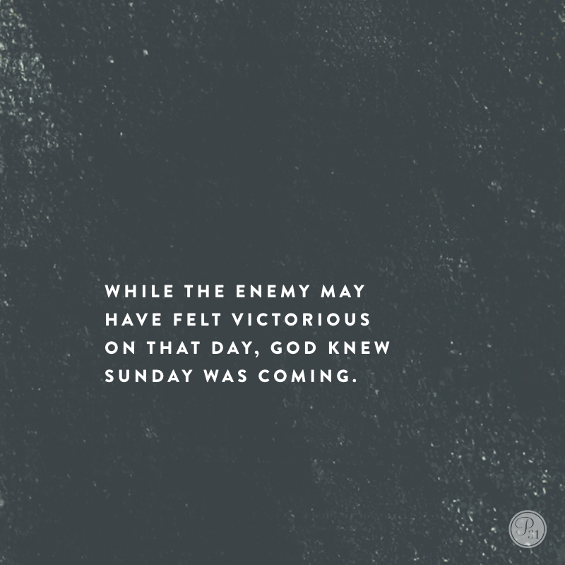 """""""40 Days"""" by Proverbs 31 Ministries   P31 OBS Week 6 Quote"""