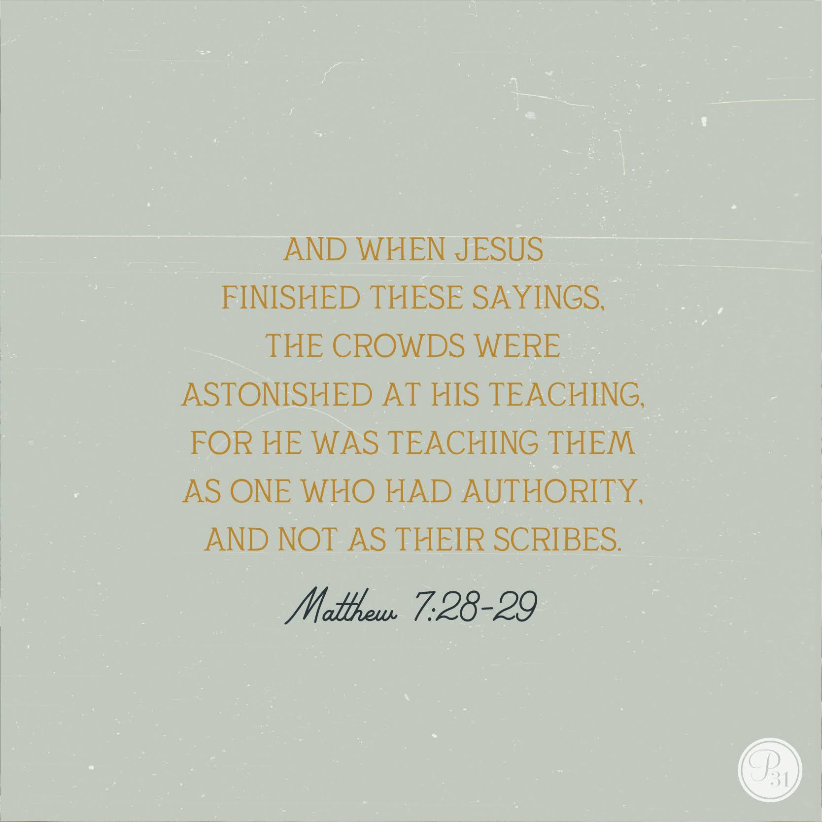 """40 Days"" by Proverbs 31 Ministries | P31 OBS Week 5b Verse"