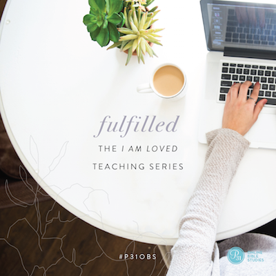 I Am Loved Teaching Series