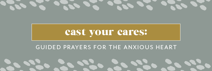 Anxiety Campaign Resource Library Banner