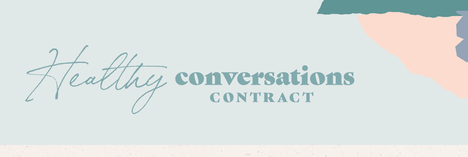 Healthy Conversations Contract
